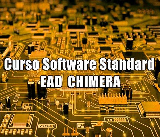 Curso Software Ead Standard Chimera