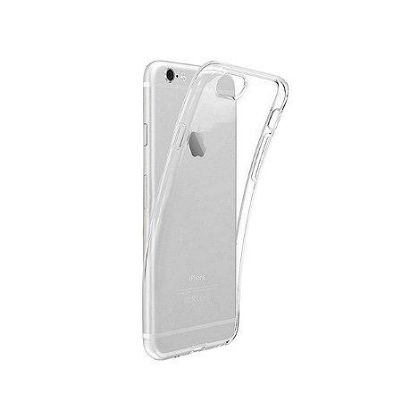 Capa Ultrafina iPhone 6G 6S Plus transparente Silicone