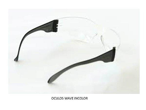 8ac4d09eaa2c6 OCULOS WAVE INCOLOR - Paulistex Comercial