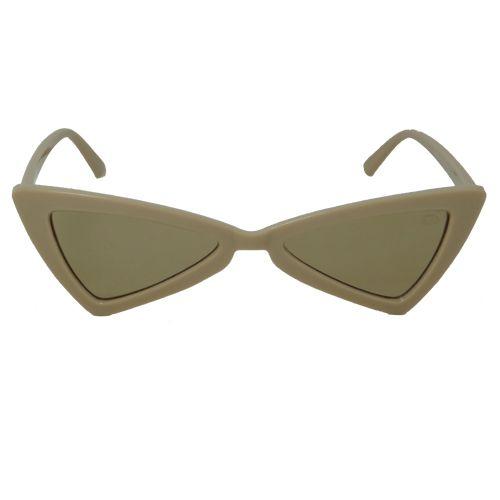 Óculos de Sol Gatinho Nude Geror