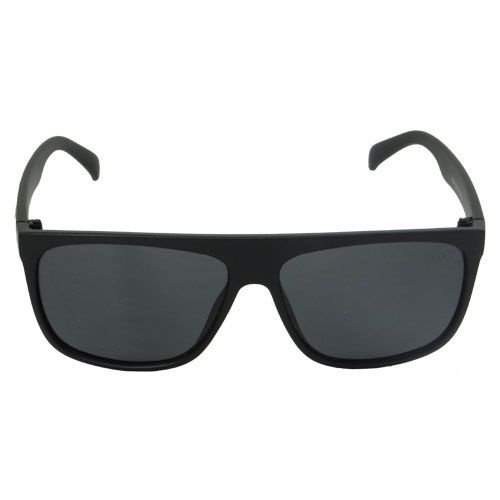 Óculos de Sol Quadrado Preto