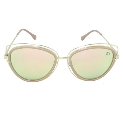 Óculos de Sol Gatinho Rosê