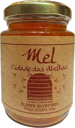 Mel Flores Silvestres 300gr