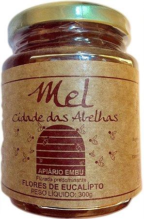 Mel Flores de Eucalípto 300gr