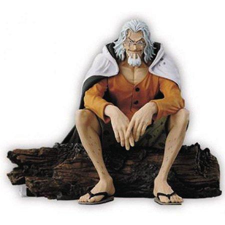 Silvers Rayleight - One Piece - Creator x Creator - Banpresto