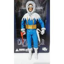 Mattel DC Direct Justice Capitain Cold (Capitão Frio)