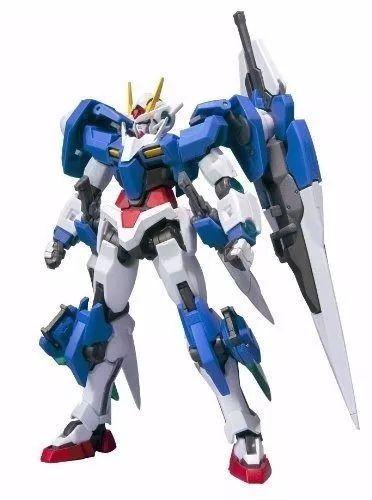Gundam 00 GN-000/7S - Seven Sword - Robot Spirits - BANDAI