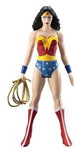 Wonder Woman (Mulher Maravilha) - Super Powers Classic - Kotobukiya