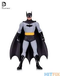 Dc Collectibles Designer Series Batman Darwyn Cooke