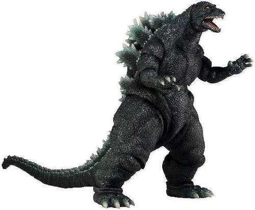 Neca Godzilla Vs Space Godzilla Figure