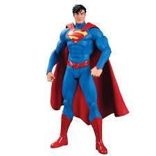 Superman (Super-Homem) - Novos 52 - Justice League - Dc Collectibles