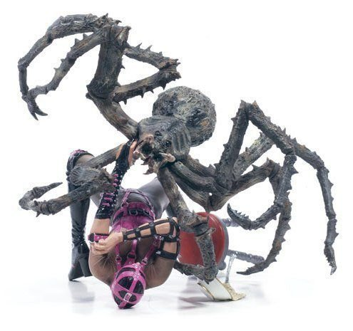 Miss Muffet - McFarlane Monsters - McFarlane Toys