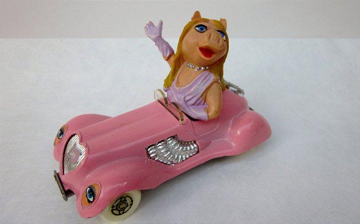 Miss Piggy - The Muppet Show (O Show dos Muppets) - Escala 1/43 - Corgi