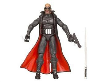 Hasbro Marvel Universe Blade Raro