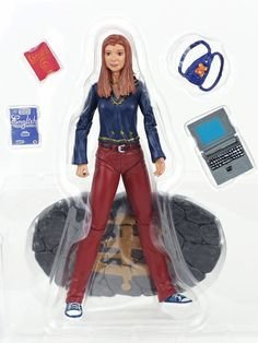Willow - Buffy a Caça Vampiros - Moore Action Collectibles