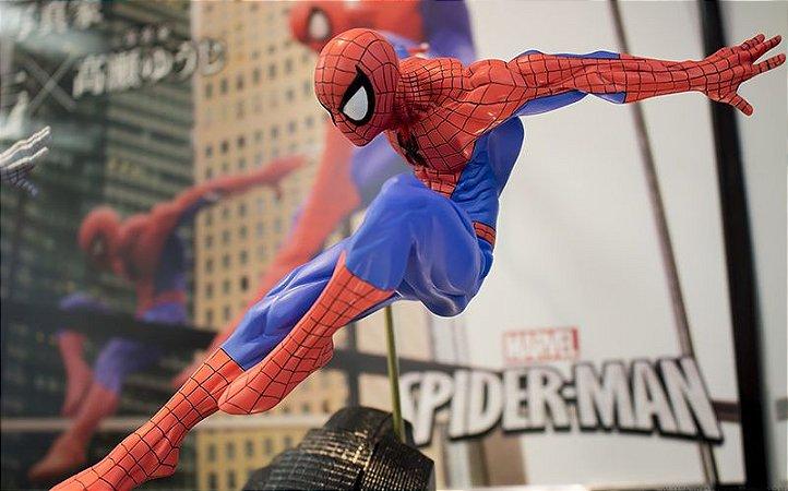 Spider-Man (Homem- Aranha) - Creator X Creator - Banpresto