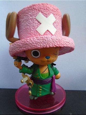 Banpresto One Piece Chopper Cosplay de Zoro