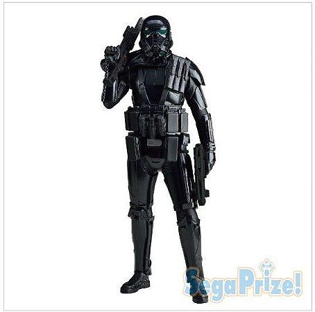 Imperial Death Trooper - Star Wars Rogue One Escala 1/10 -- Sega