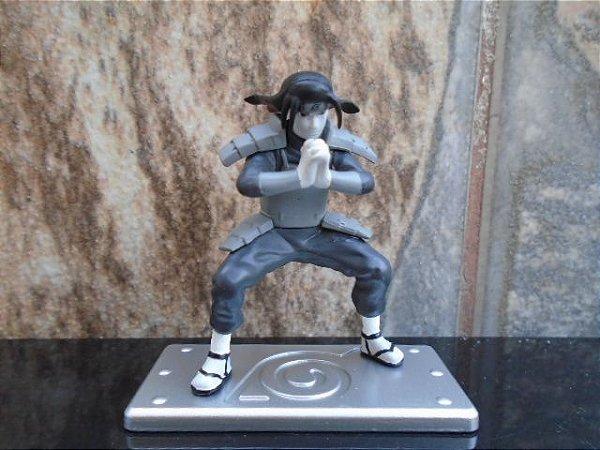 Primeiro Hokage - Naruto - Gashapon - BANDAI