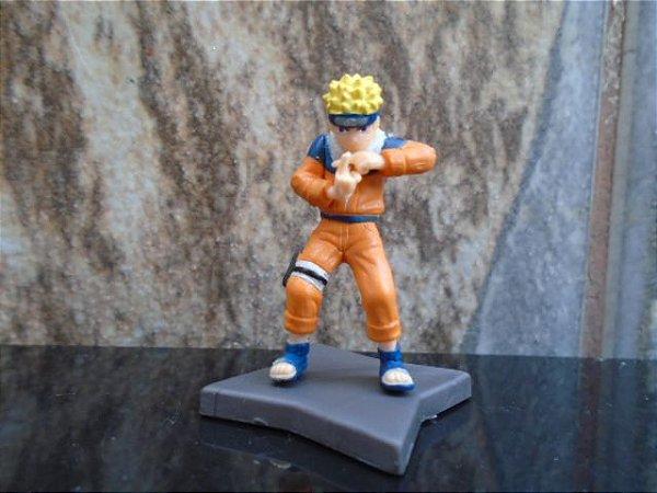 Uzumaki Naruto - Naruto - Base Shuriken - Gashapon
