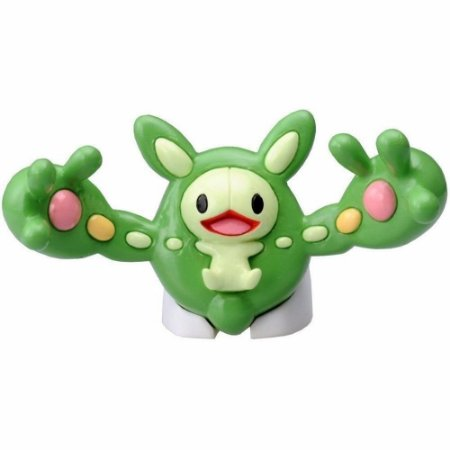 Reuniclus M-040 - Pokemon - Monster Collection - Takaa Tommy