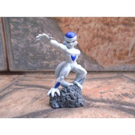 Dragon Ball Z Freeza Forma Final Gashapon