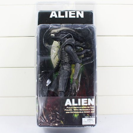 Neca Alien Clássico Action Figure