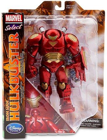 Homem de Ferro Hulkbuster – Marvel Select Disney Store – Hasbro