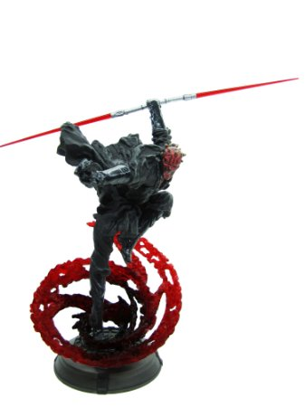 Hasbro Star Wars Unleashed Darth Maul