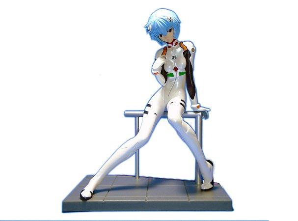 Sega Evangelion Shin Gekijouban Rei Ayanami Premium Figure Loose