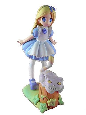 Sega Fushigi no Kuni no Alice POP Wonderland Loose