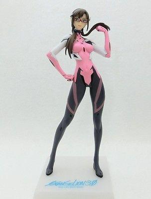 Mari Illustrious Makinami -  Evangelion Filme 3.0 You can (Not) Redo - Sega