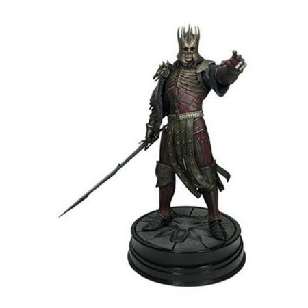 Dark Horse The Witcher 3 Eredin Brêacc  Glas Wild Hunt King