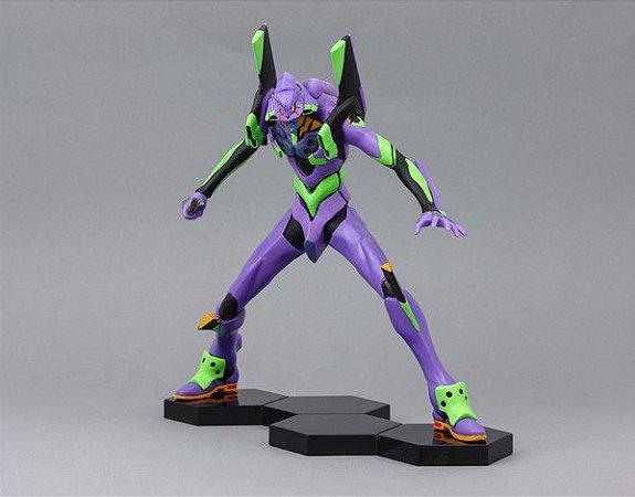 Sega Premium Figure Evangelion Eva 01 Test Type