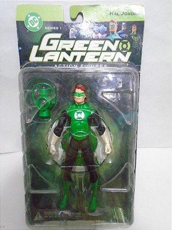 Mattel Lanterna Verde Hal Jordan