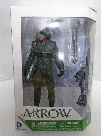 Mattel Arrow (Arqueiro Verde) Serie de TV