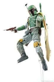 Hasbro Star Wars Black Series Boba Fett