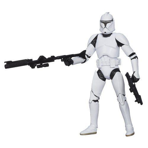 Hasbro Star Wars Black Series Clone Trooper