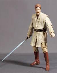 Obi-Wan Kenobi - Star Wars - Black  Series - Hasbro