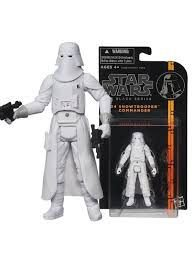 Snow Trooper - Star Wars - Black Series - Hasbro