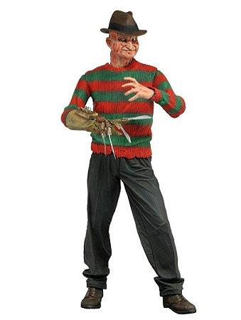 Neca Nightmare on Elm Street Freddy Krueger