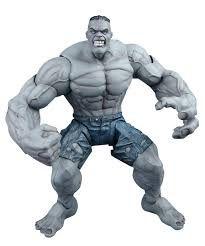 Ultimate Hulk - Marvel Select - Hasbro