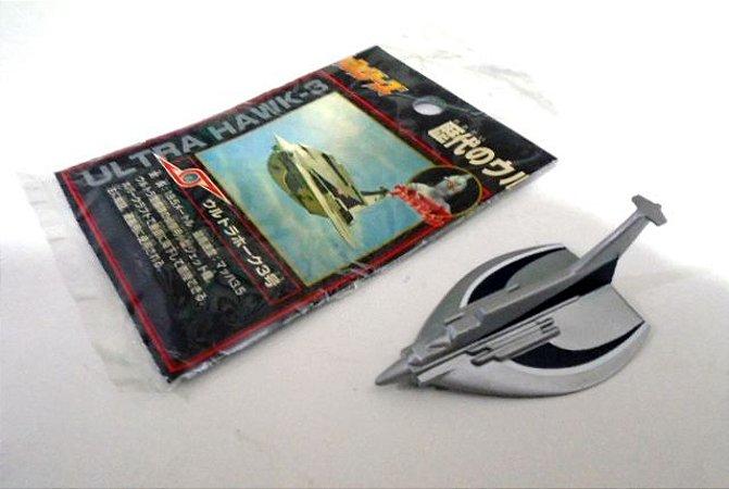 Ultra Hawk-3 - Ultra seven  - Ultraman - BANDAI