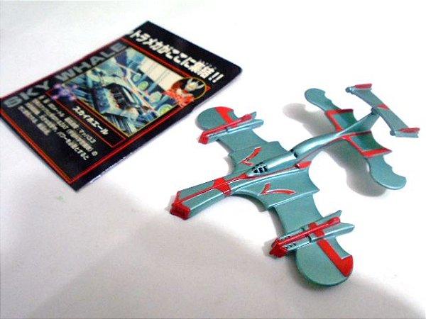 Sky Whale - Ultraman - BANDAI