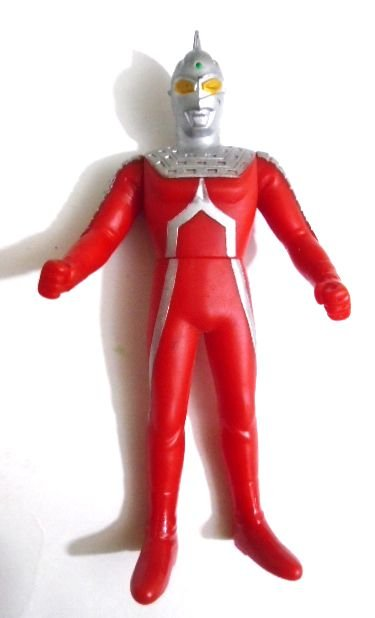 Ultra Seven - Ultraman - BANDAI