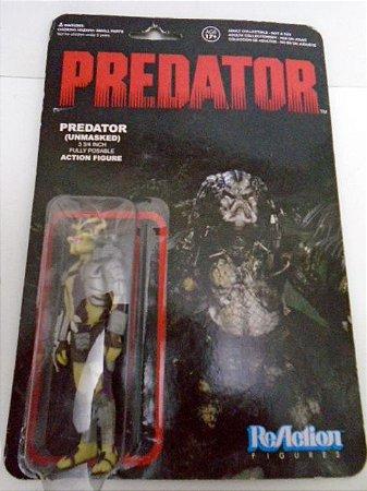 Predador - Reaction Figures - Funko