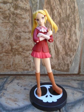 Mio Aoyama - The World God Only Knows - SEGA - Loose
