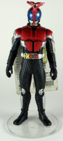 Bandai Kamen Rider Kabuto Legend Rider Series 19