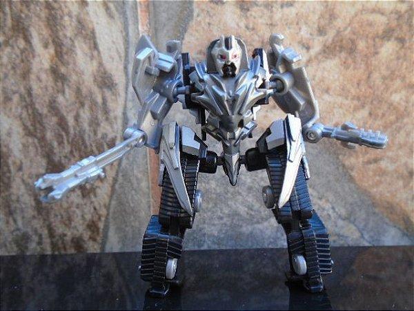 Hasbro Transformers Revenge of The Fallen Megatron Legend Class Loose