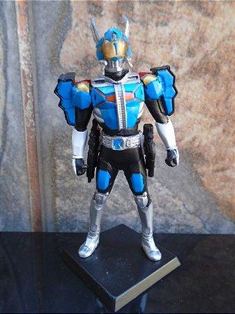 Kamen Rider Den-Oh Rod Form - Articulado - Gashapon